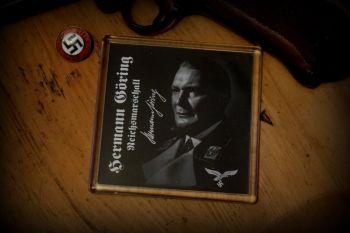 Hermann Goring - Acrylic Coaster
