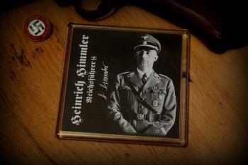 Heinrch Himmler - Acrylic Coaster