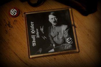 Adolf Hitler - Acrylic Coaster