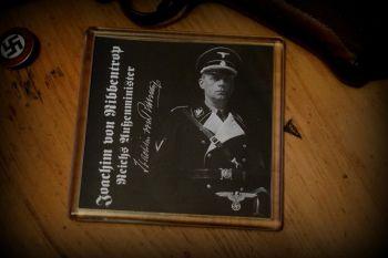 Joachim von Ribbentrop - Acrylic Coaster