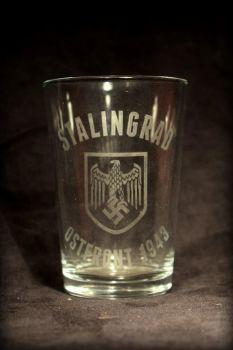 Stalingrad Whiskey Glass