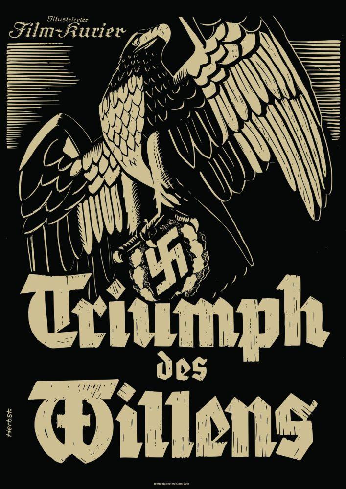 Poster-Triumph des Willens-1k