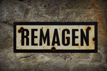 Remagen display sign