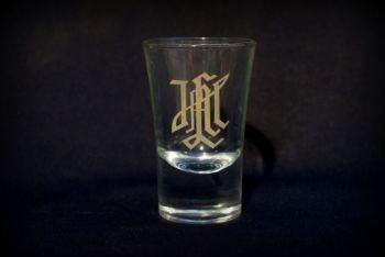 Leibstandarte SS Adolf Hitler Shot Glasses