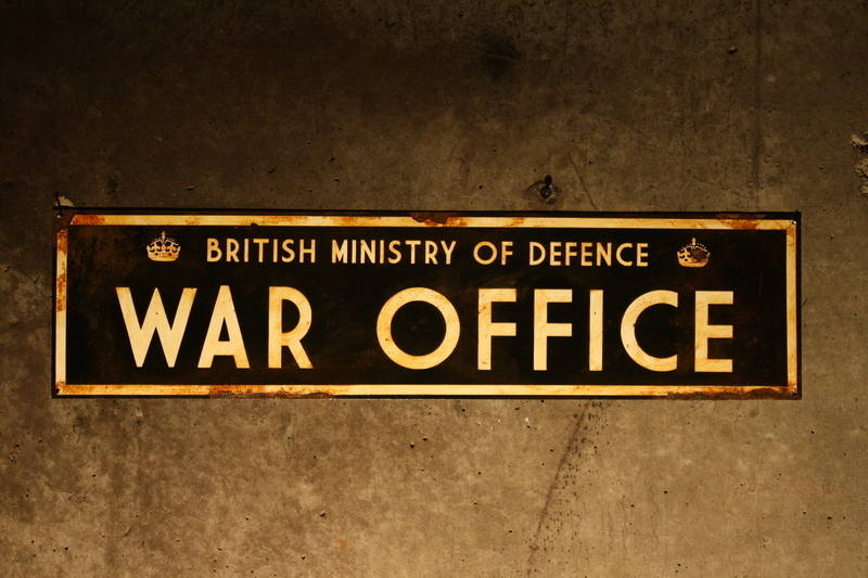 War Office