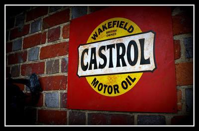 Wakefiild Motor Oil