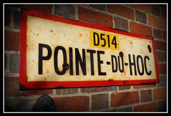 Pointe-du-Hoc