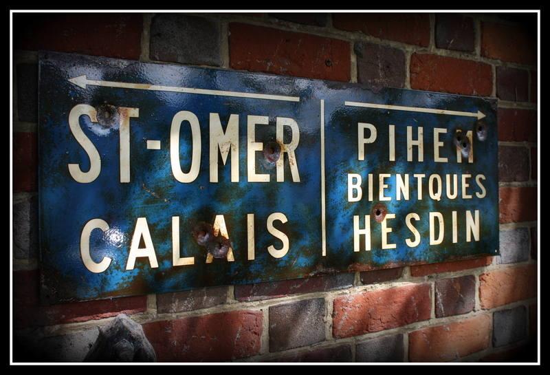 St. Omer-Calais