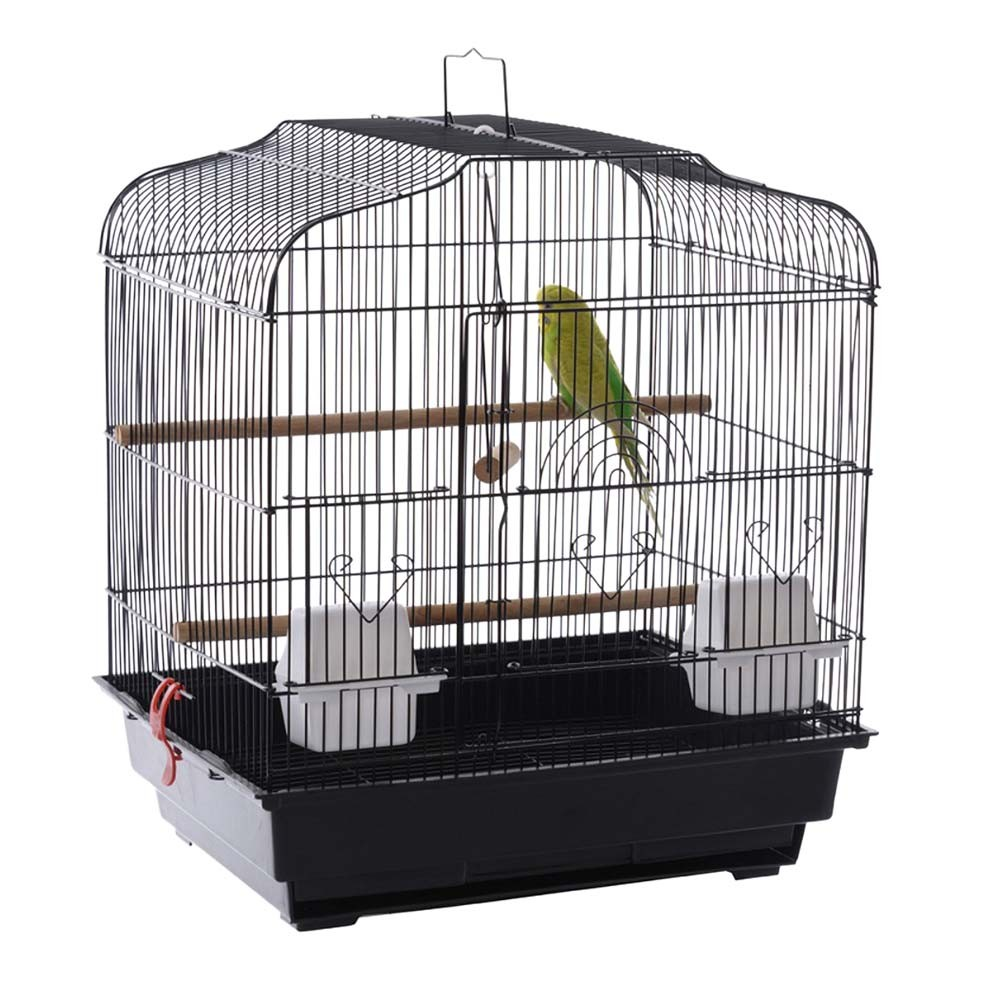 Liberta Siam Cage Full Length Budgie Perches Made To Suit