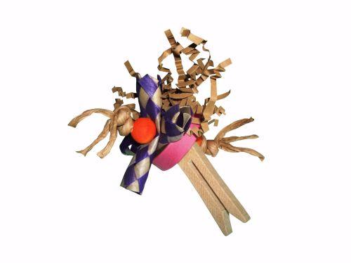 shredding foot toys-palm pop