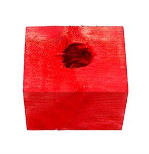 Zoo-Max Wooden Blocks, Single