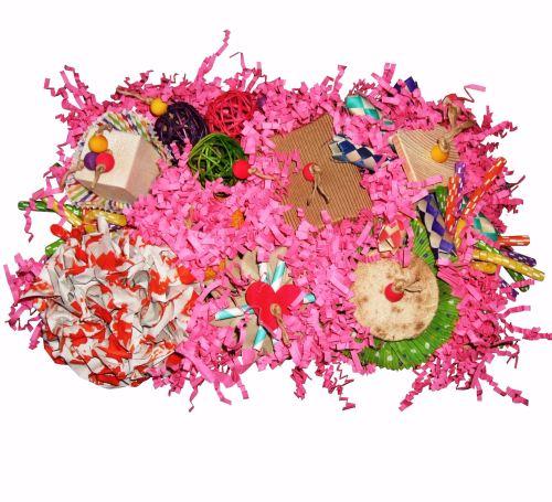 seagrass activity mat-amara in pink