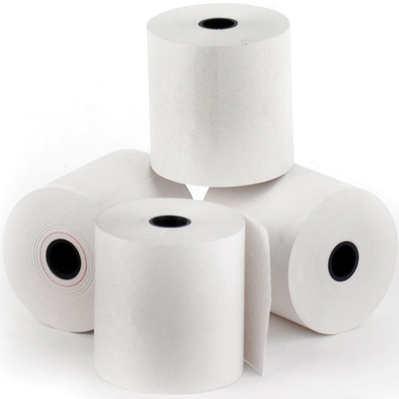 Shreddable Paper Roll, Single