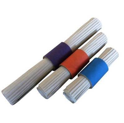 Paper Slinkies with 6mm hole in 3 size options