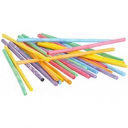 Party Paper Sticks- Large- 25pk