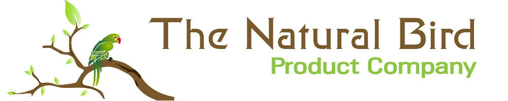 The Natural Bird Product Company, site logo.