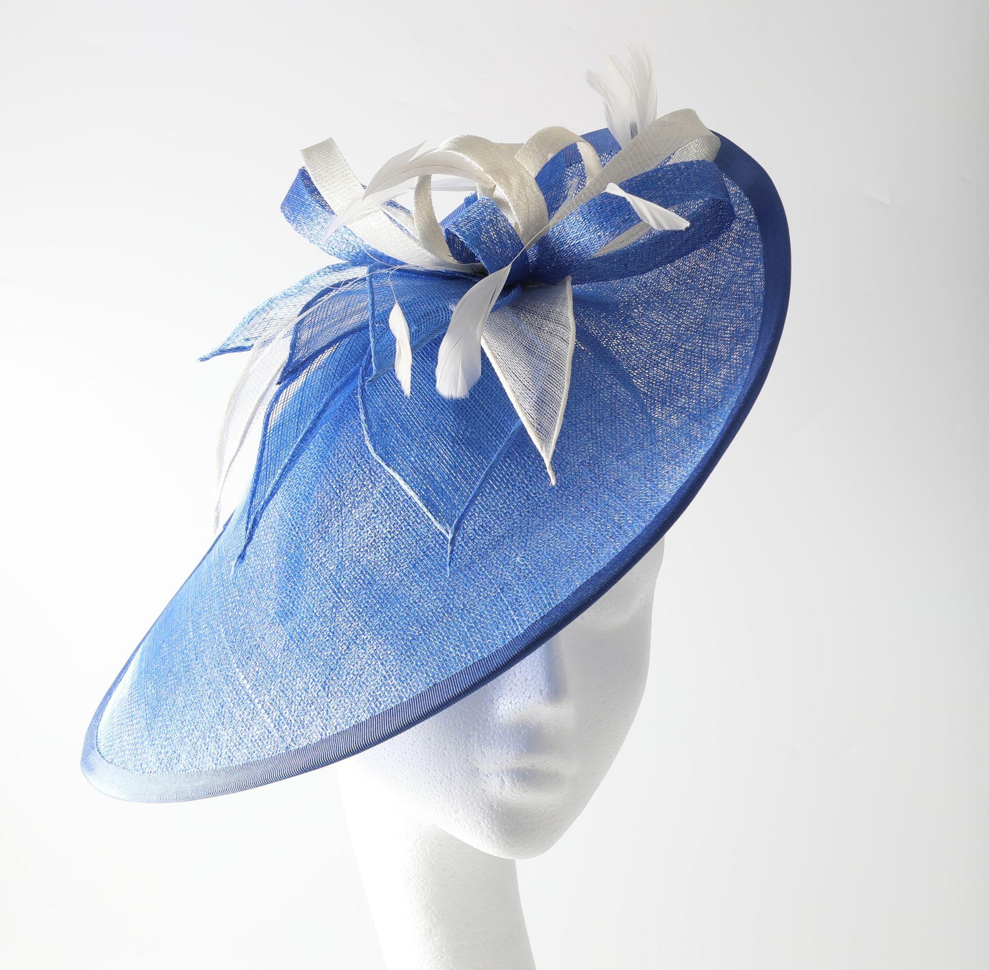 Made To Measure Bespoke Hats In Chichester Roxanne Willard Hats