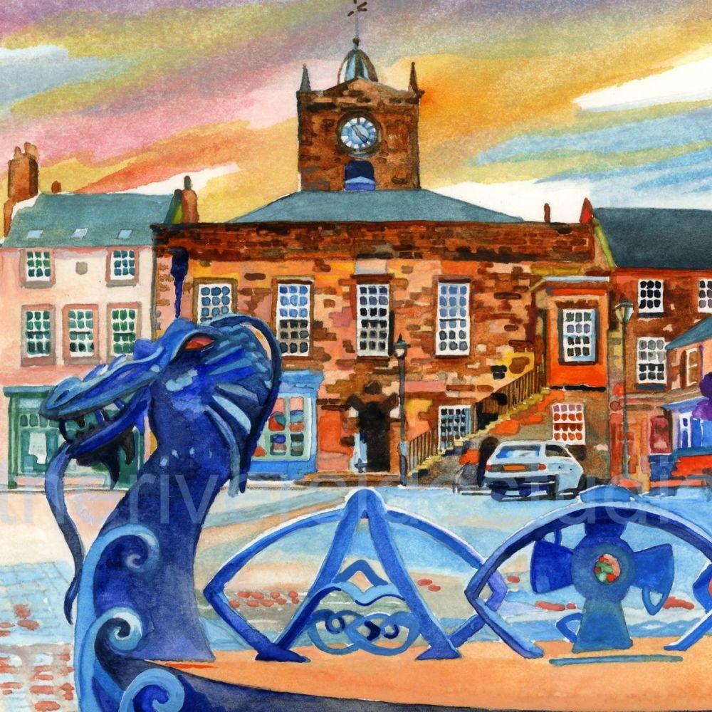 Alnwick Marketplace