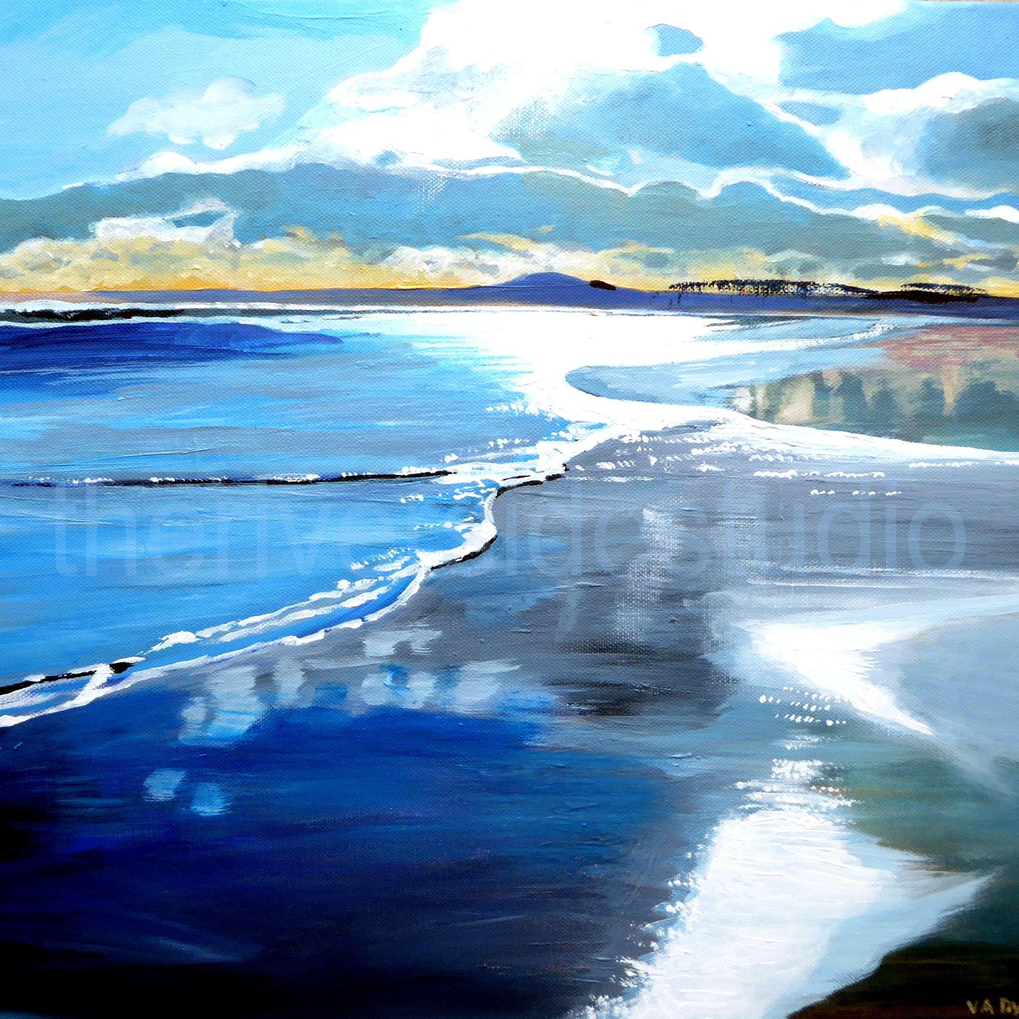 Shining Sands