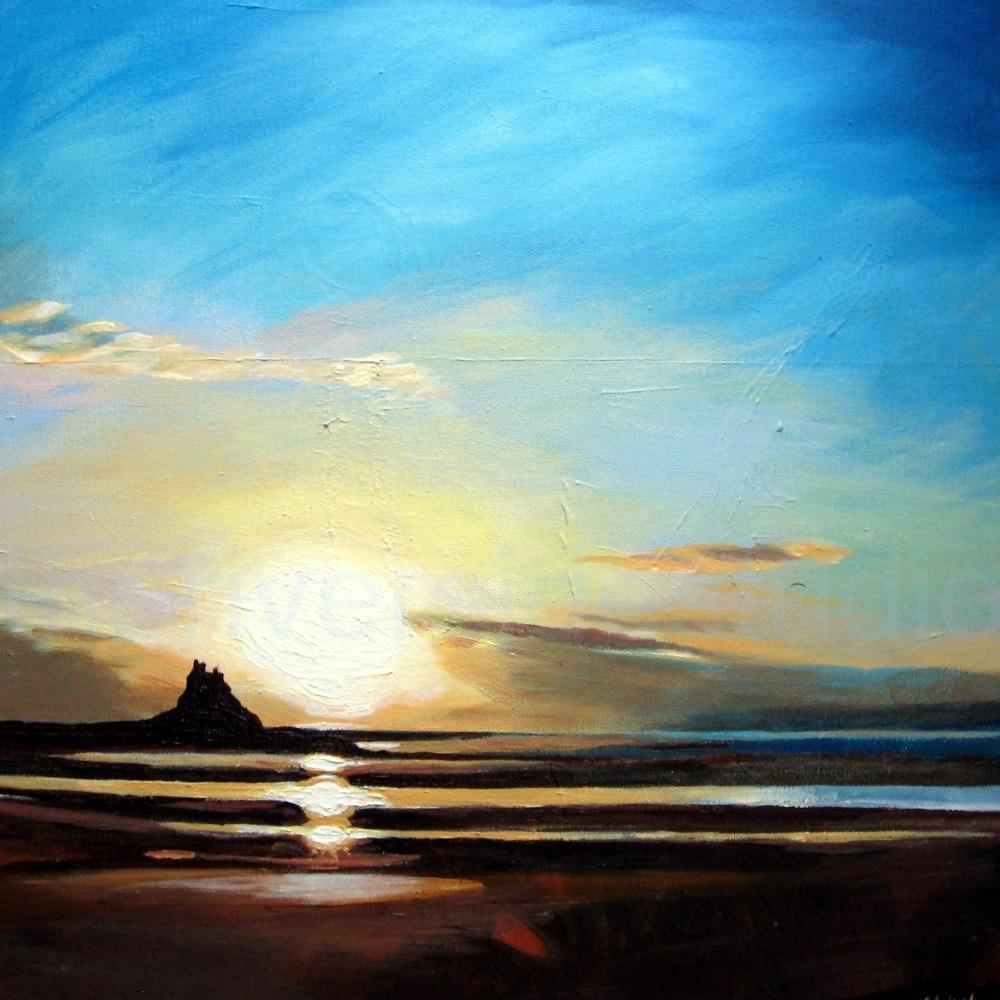 Northumbria Dawn