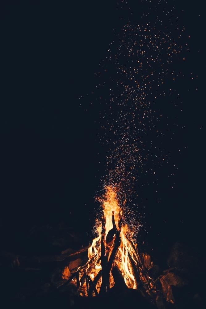 Campfire 01