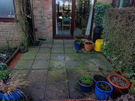 before photo 1 heybridge