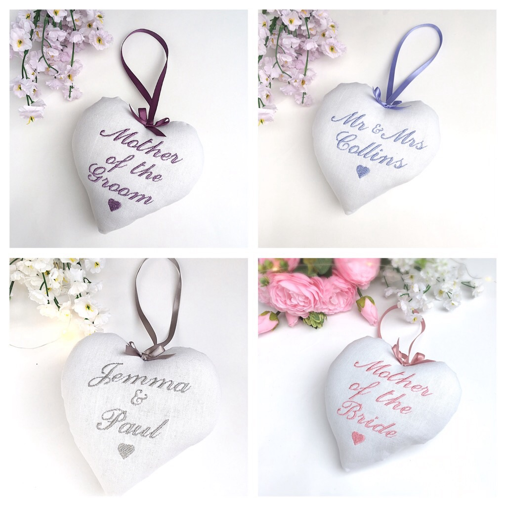 Wedding Keepsake Gifts