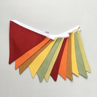 Autumn Inspired Bunting
