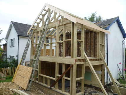 Home renovations, extensions & bathrooms in Suffolk and surrounding ...