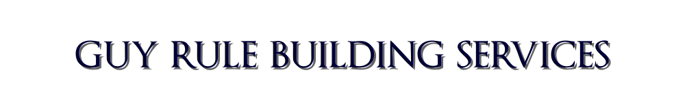 guyrulebuildingservices.co.uk, site logo.