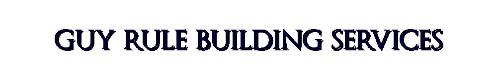 guyrulebuildingservices.co.uk, site logo.