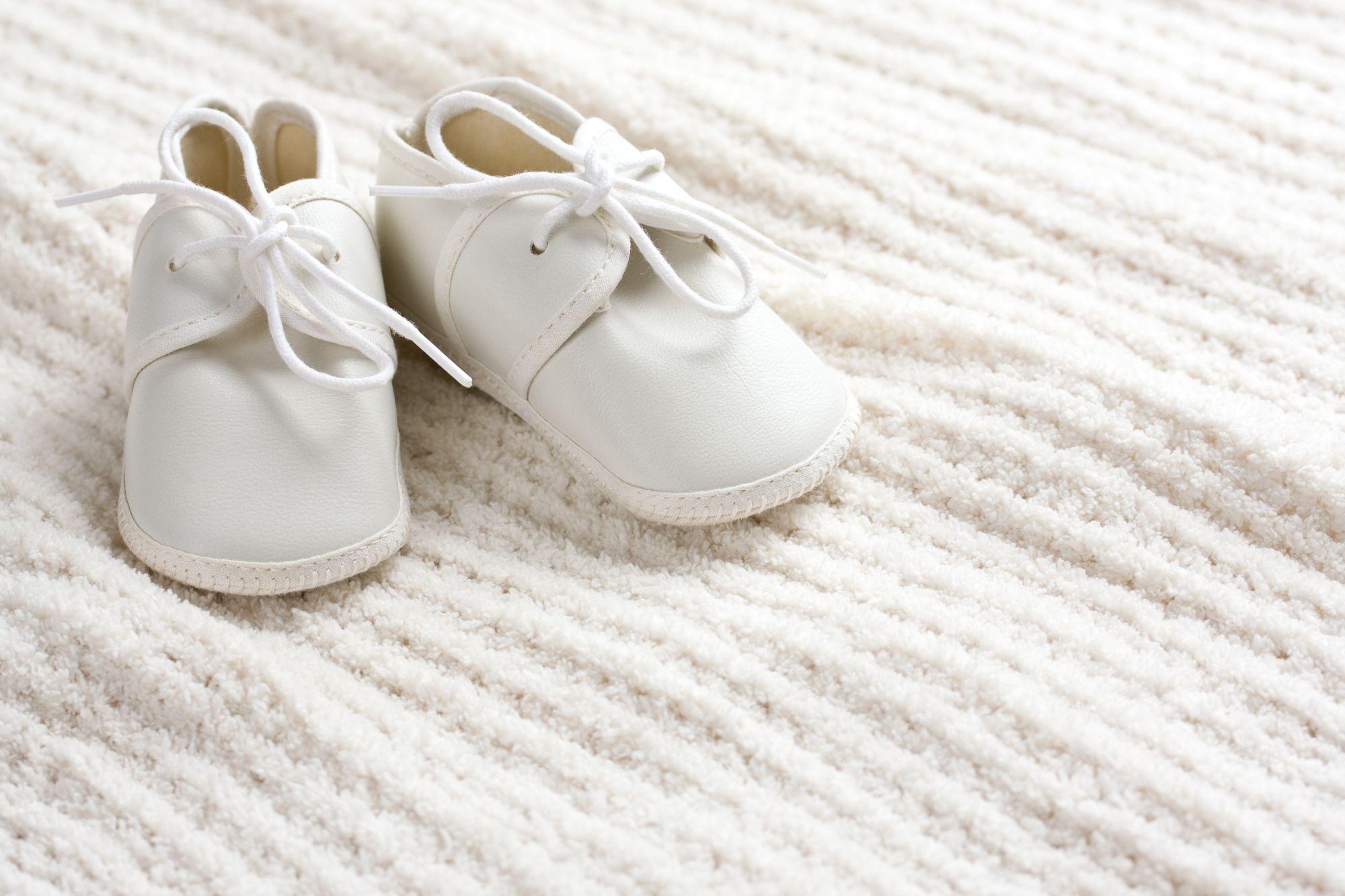 Calico Pregnancy Massage Postnatal Massage Little shoes