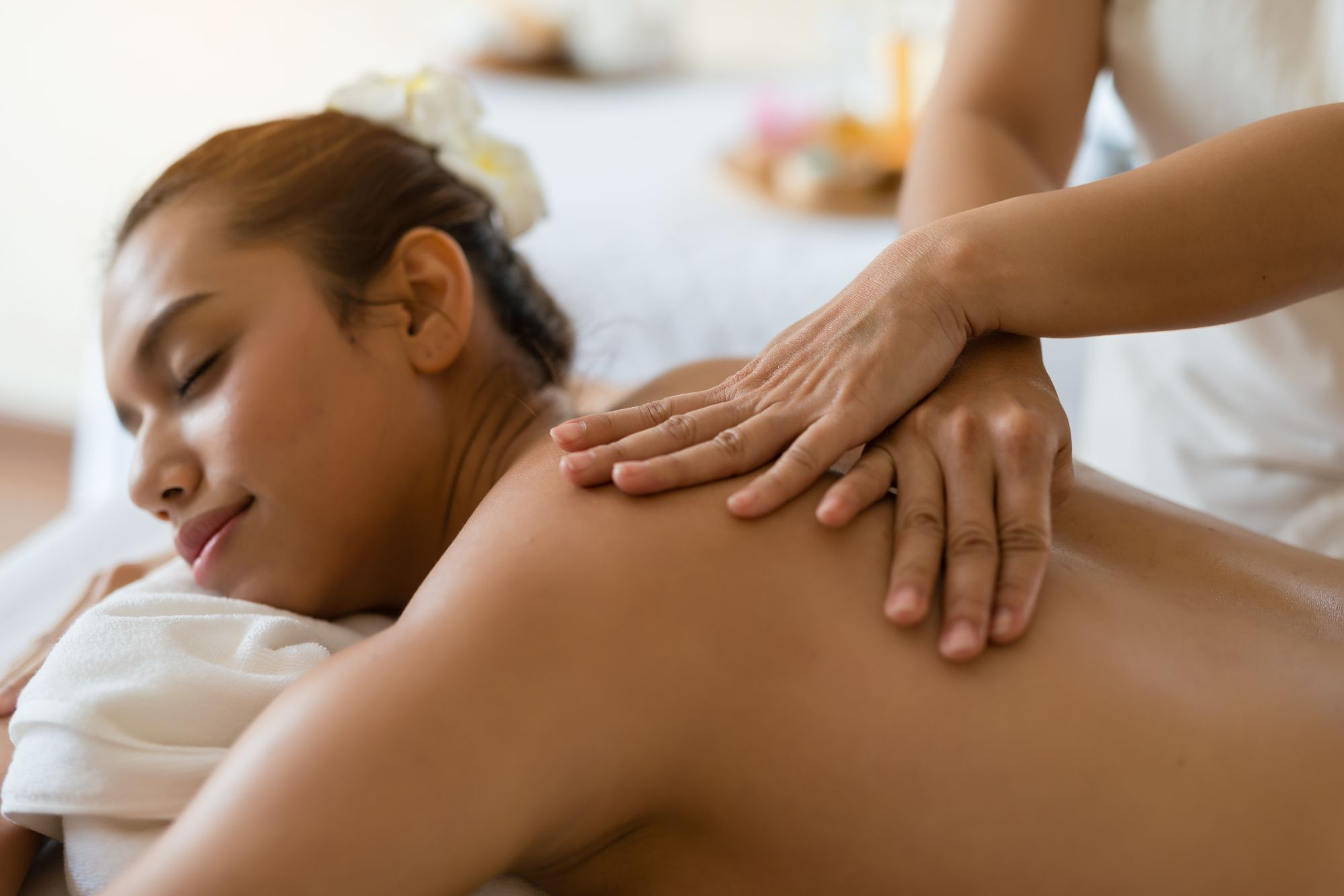 Calico Pregnancy Massage Other Massage Treatments Available