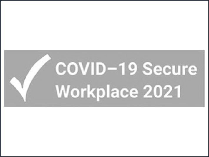 Covid 19 Secure Workplace