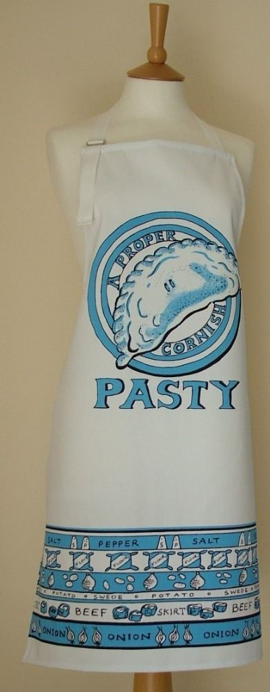 Adult Cornish Aprons
