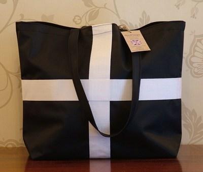 St. Piran LH Gusset Bag