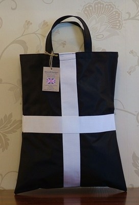 St. Piran Tote Bag