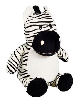 PERSONALISED ZEBRA