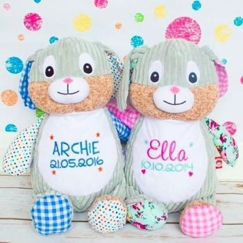 <!-- 00001 -->PERSONALISED TOY RANGES