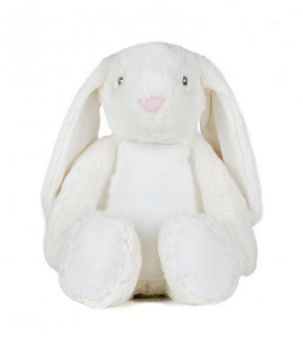 MUMBLES PERSONALISED BUNNY RABBIT