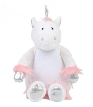 MUMBLES PERSONALISED UNICORN