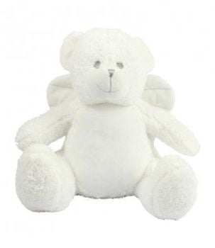 MUMBLES PERSONALISED ANGEL BEAR
