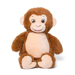 PERSONALISED SIGNATURE MONKEY