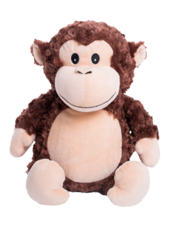 PERSONALISED MONKEY