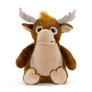 PERSONALISED MOOSE