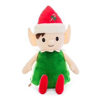 PERSONALISED ELF (DISPATCHED IN DECEMBER)