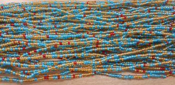 Waist Beads / Lady Torque