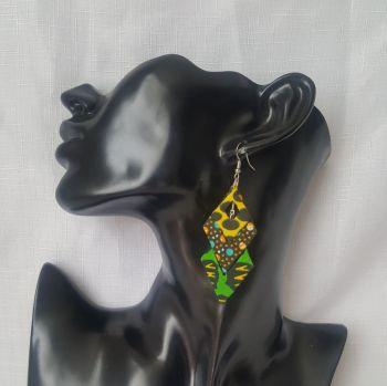 Cascade Earrings /fresh