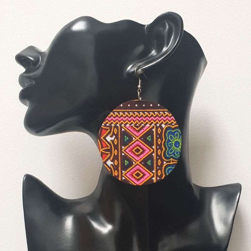 Earrings/ Yasa