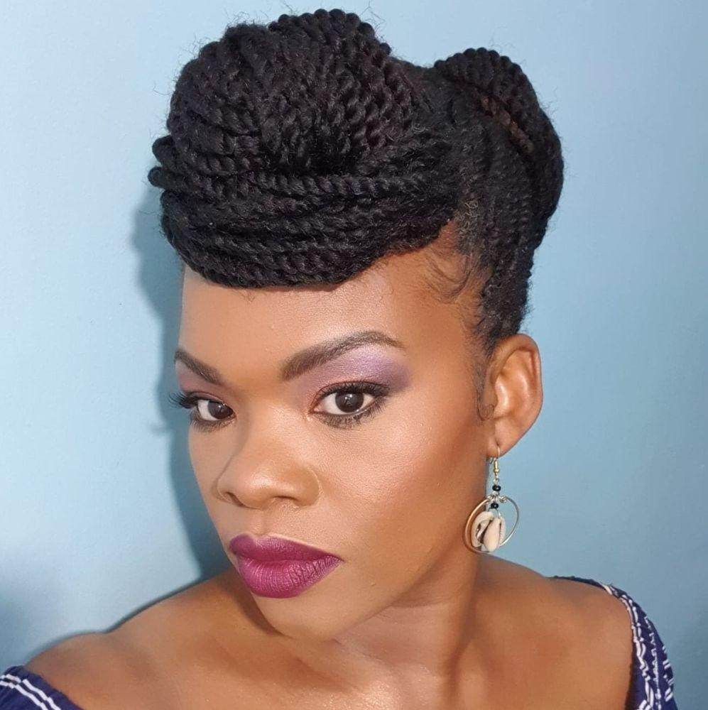 Cowrie Shells Kenyan Earrings